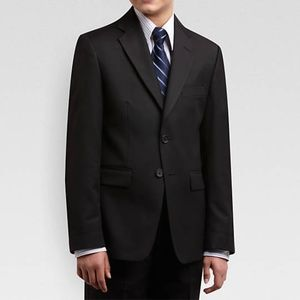 Men's Warehouse Boys Suit Size 16